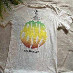 ✨One Love Bob Marley T-Shirt